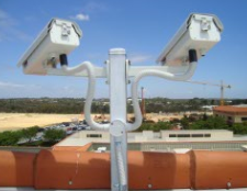 FHS double camera