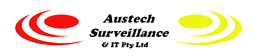 Austech Surveillance & IT