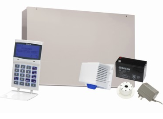 solution 6000 with keypad
